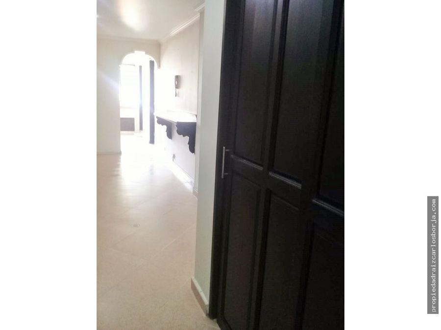 venta de apartamento en medellin zona centro