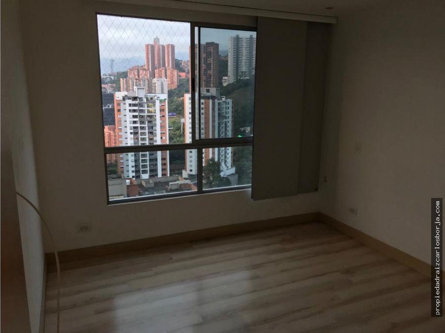 apartamento en venta en castropol el poblado