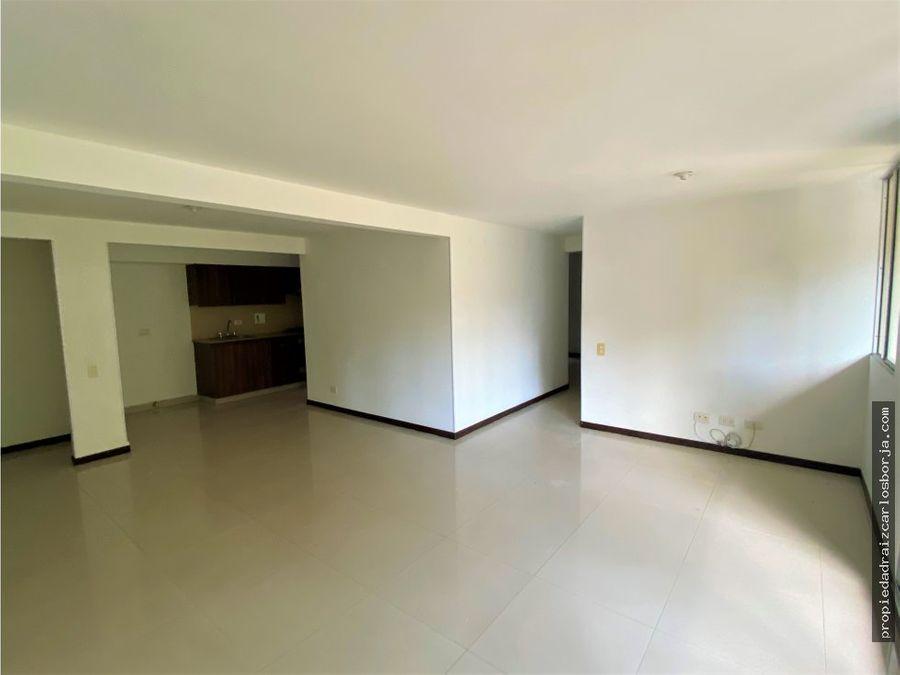 apartamento en venta sector cumbres envigado