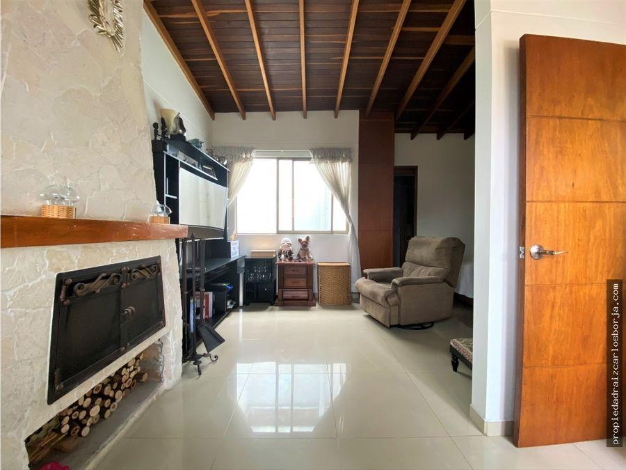 hermosa casa la estrella sector toledo para venta