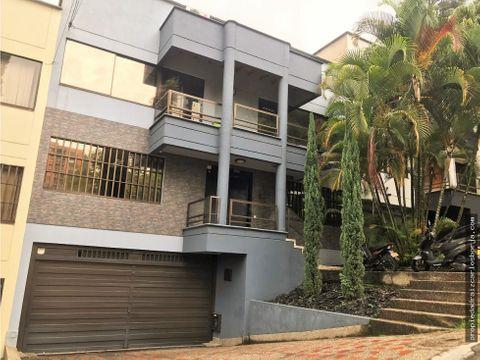 casa en venta para empresa u oficinas los balsos