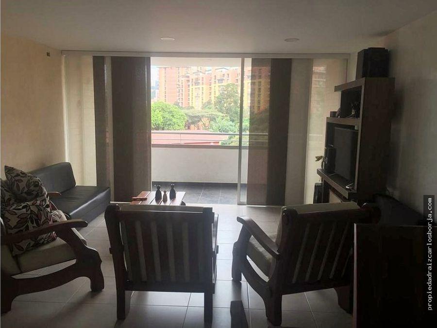 venta de apartamento en jardines otraparte envigado