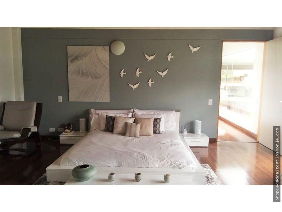 casa en venta en rionegro llanogrande