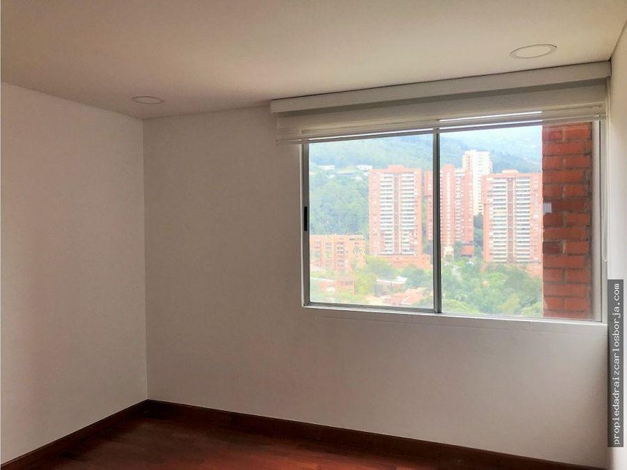 venta de apartamento la calera poblado medellin