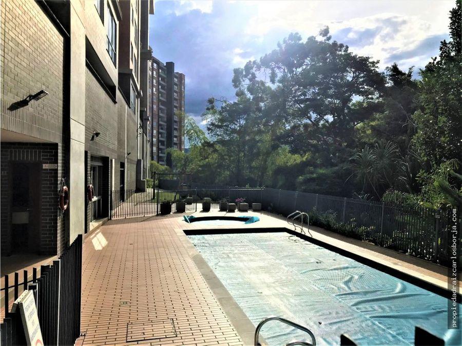 amplio apartamento loma benedictinos envigado