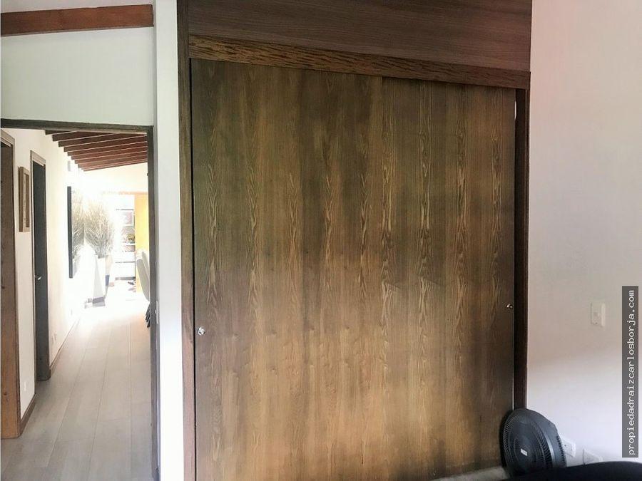 casa en venta en la castellana medellin