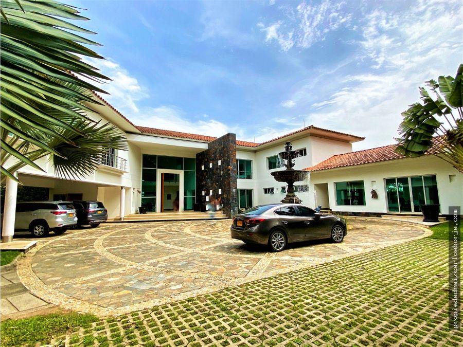 casa en venta en el poblado las palmas