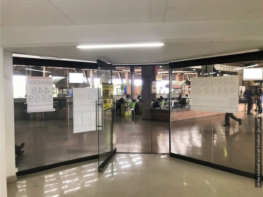 local oficina en venta terminal del sur medellin