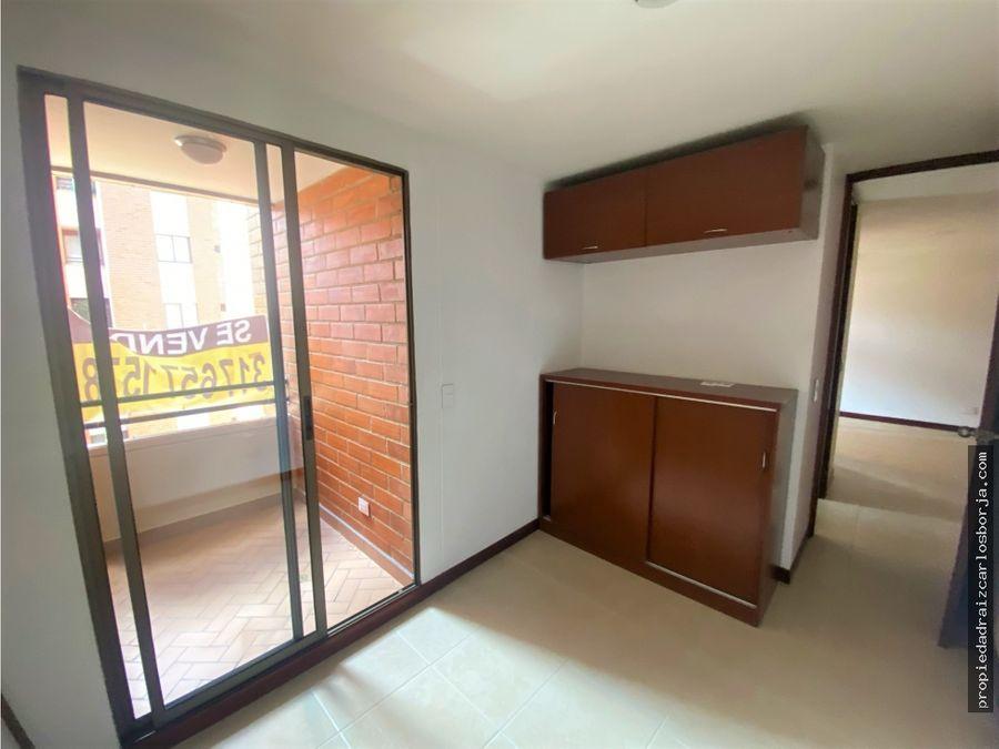 apartamento en venta en envigado villagrande