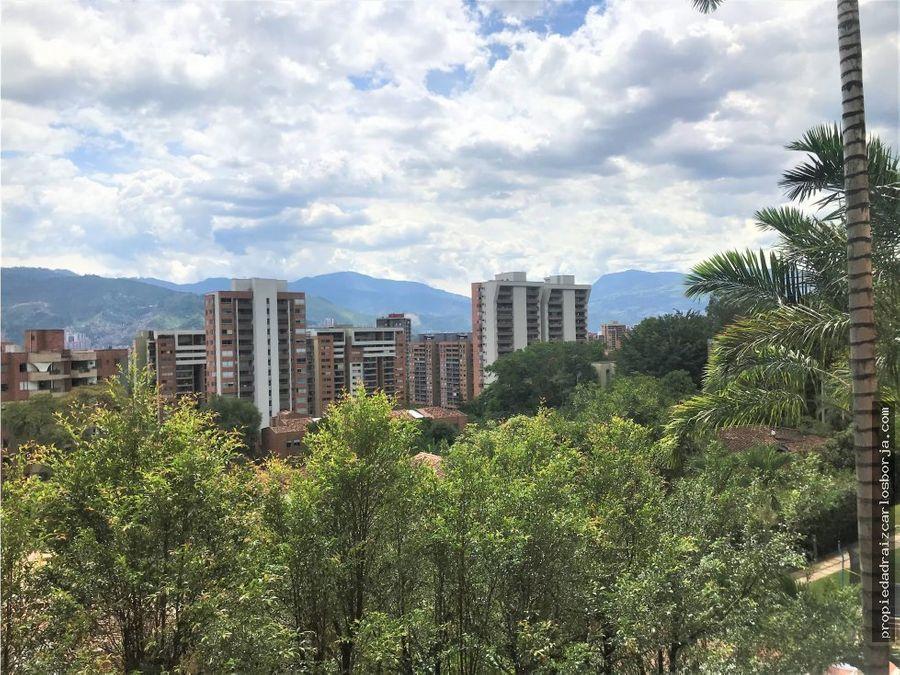 apartamento con terraza benedictinos envigado