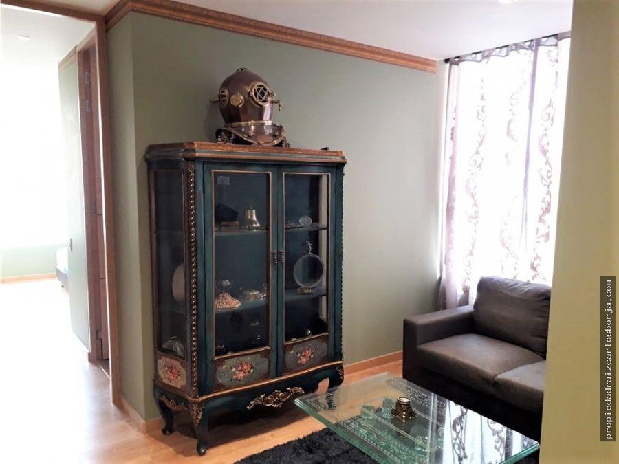 apartamento en venta en envigado loma de las brujas