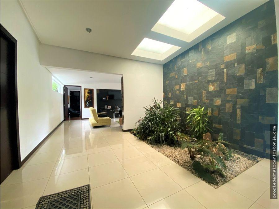 casa en venta en rionegro vereda tablacito