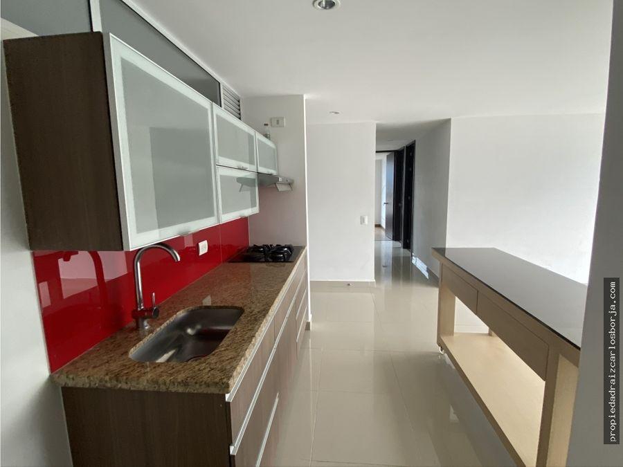 apartamento en venta en sabaneta aves marias
