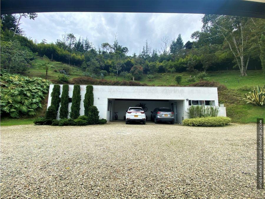 casa en venta vereda tablacito rionegro