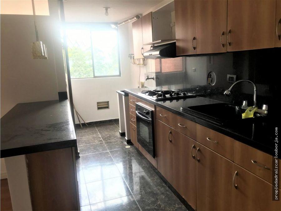 venta de apartamento la superior el poblado