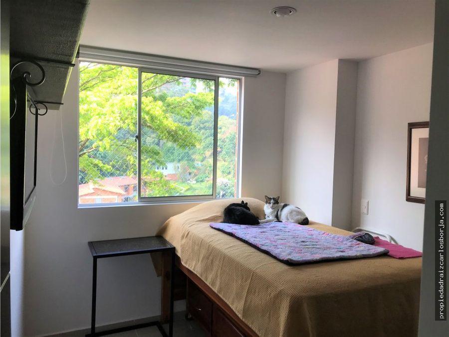 apartamento envigado el trianon en venta