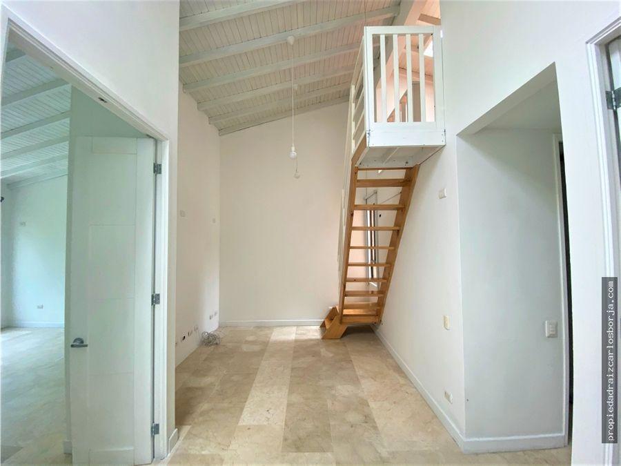 casa en venta en envigado san lucas