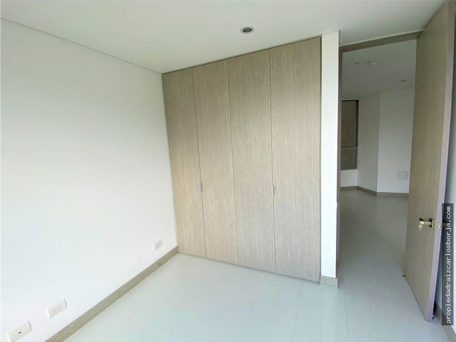 apartamento en venta envigado loma del chocho
