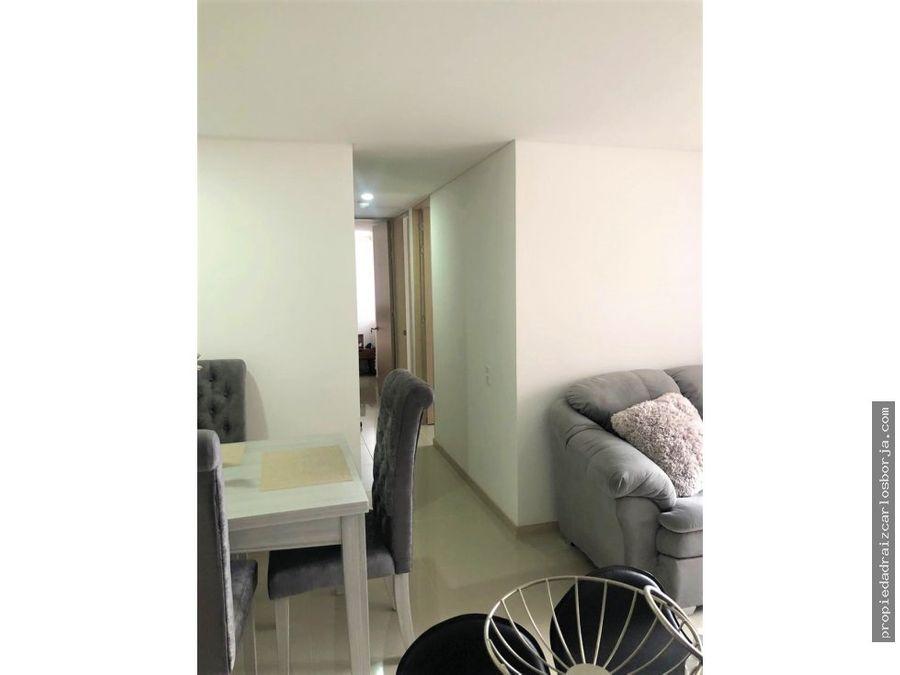 apartamento en venta en itagui ditaires