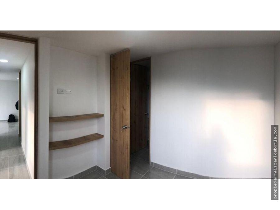 apartamento en venta en sabaneta loma san jose