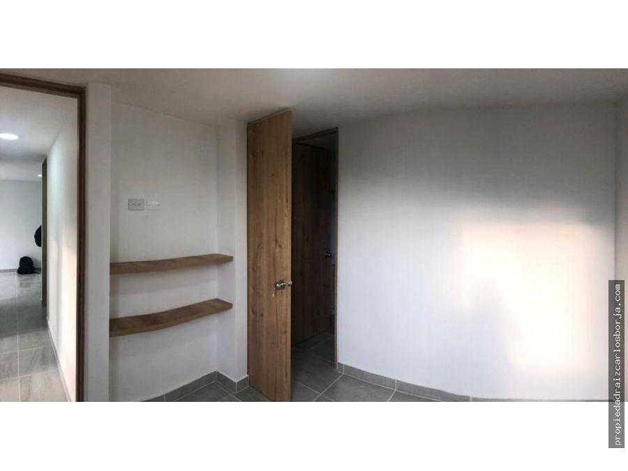 apartamento en sabaneta loma san jose