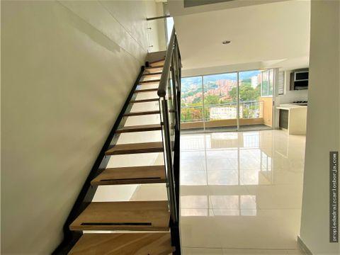 apartamento penthouse duplex envigado la paz