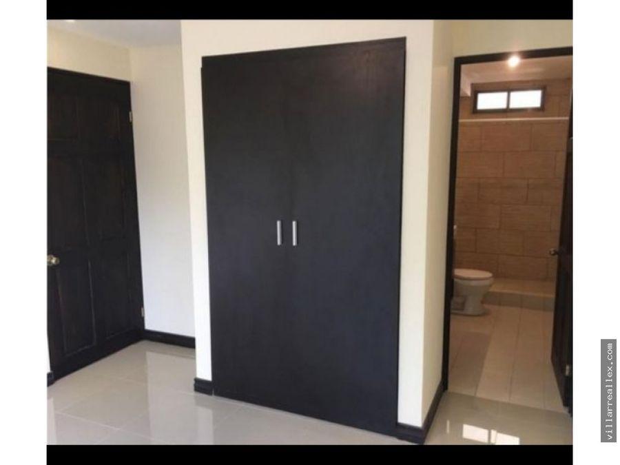 v113 venta condominio edif privado curridabat
