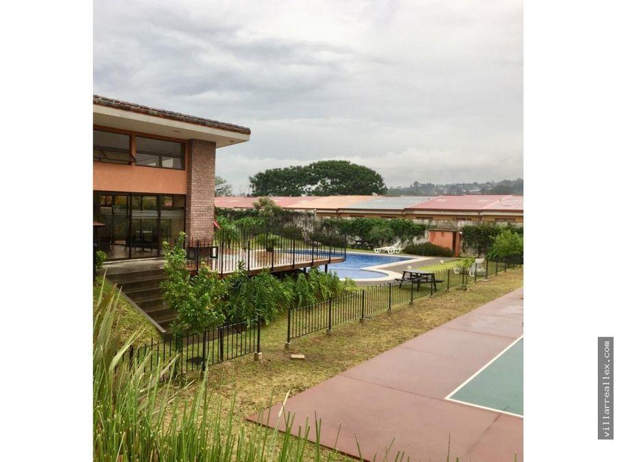 v120 hermosa casa en venta tres rios