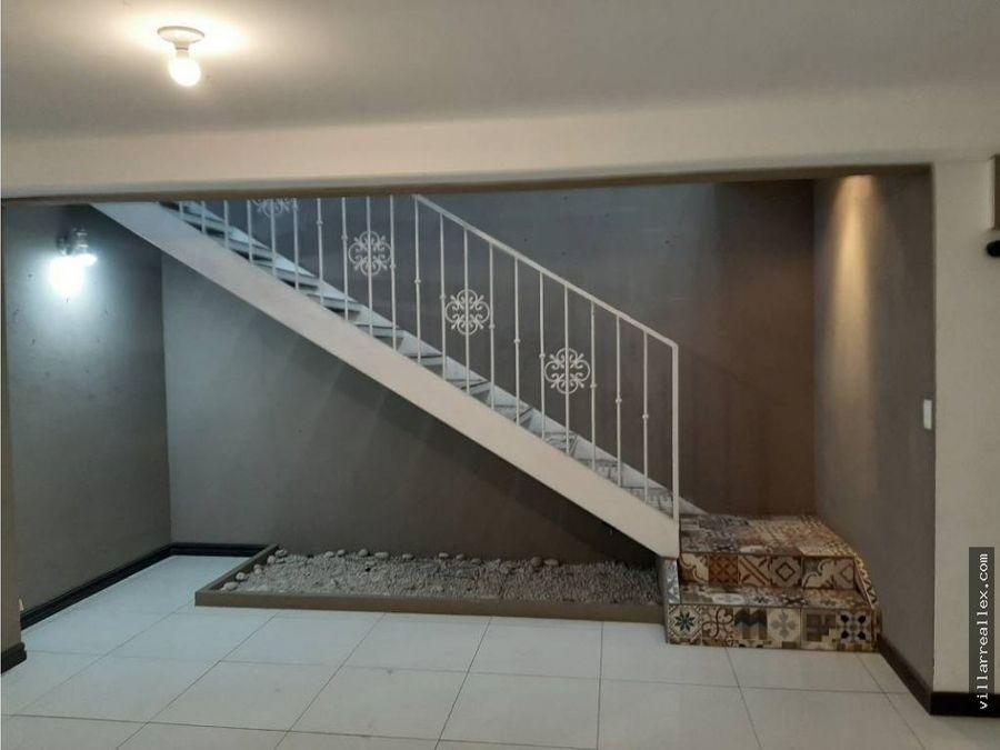 v141 confortable casa en ventaciudad colon