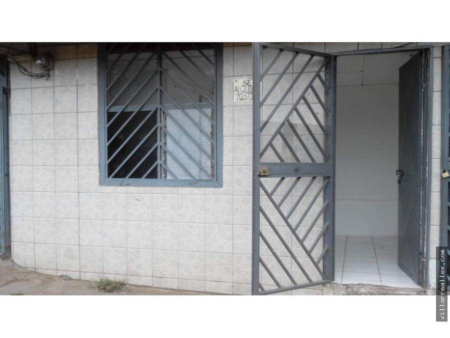 v60 edif en venta para inversion desamparados