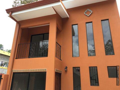 v173 esplendorosa casa en venta ciudad colon