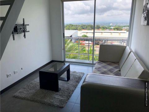 apartamento en venta en santa ana d24