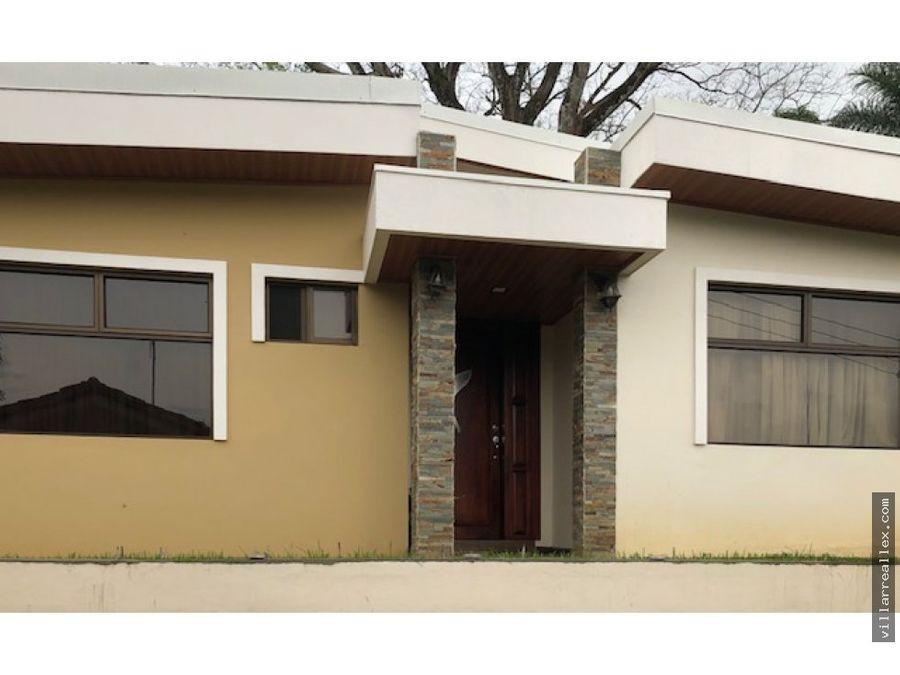 v190 esplendida casa en ventaciudad colon