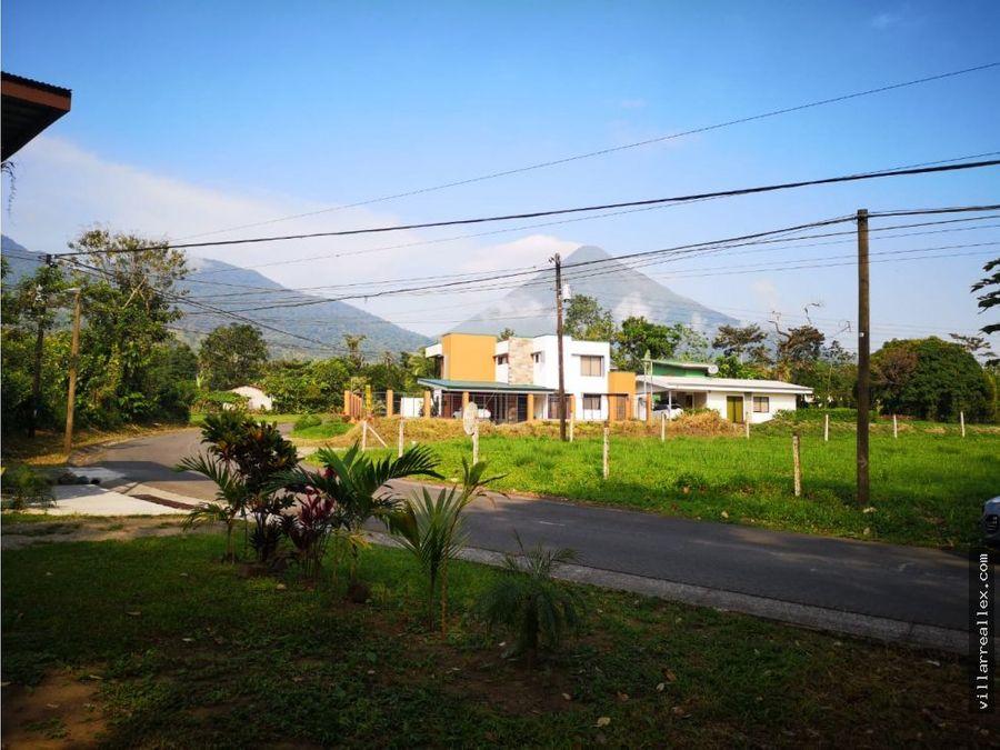 v24 lote en venta excubicacion san carlos