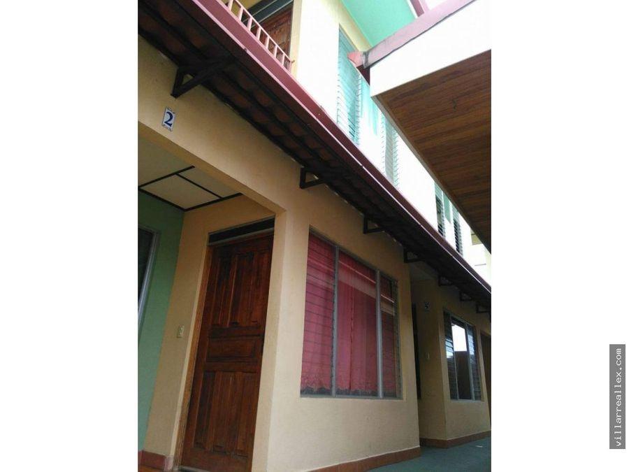 v63 centrico edificio de aptos en ventaatenas