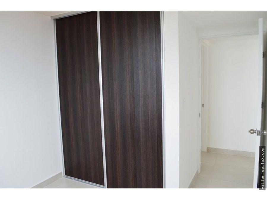 v47 comodo apartamento en alquiler heredia