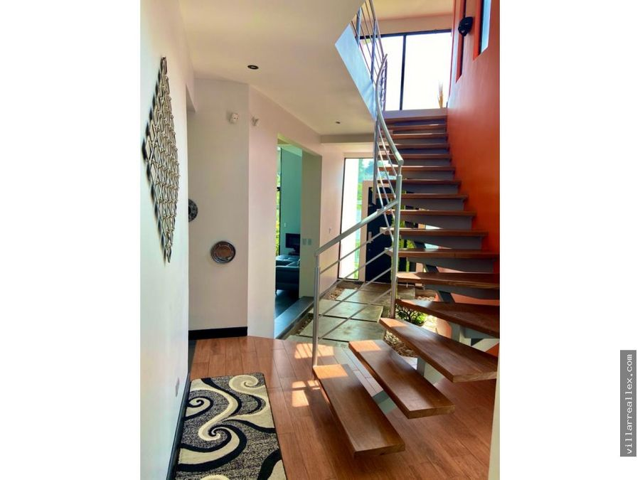v116 espectacular casa en venta heredia