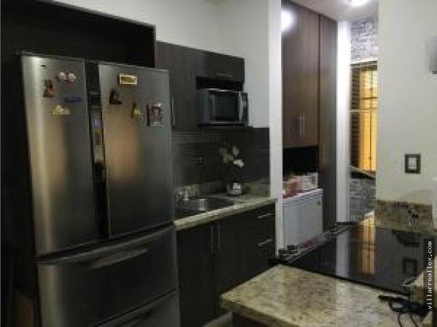 apartamento en venta santa ana d06