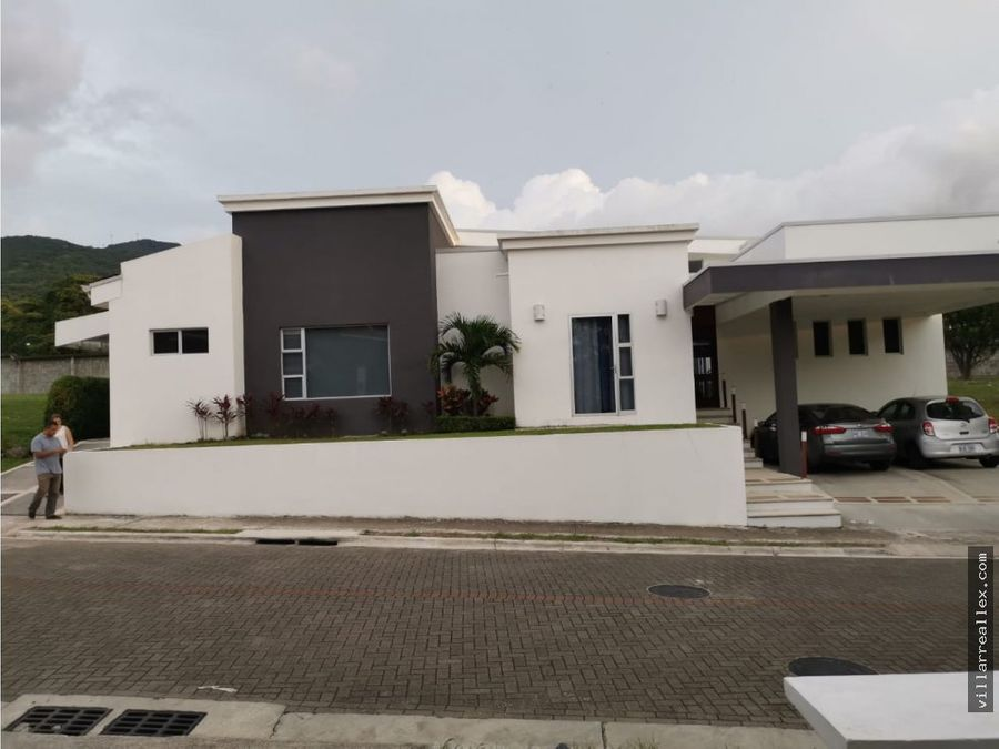 casa en venta santa ana d14