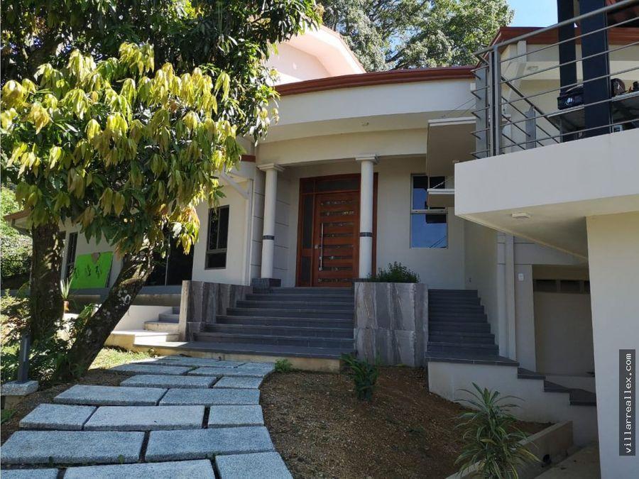 v125 espectacular casa en venta ciudad colon