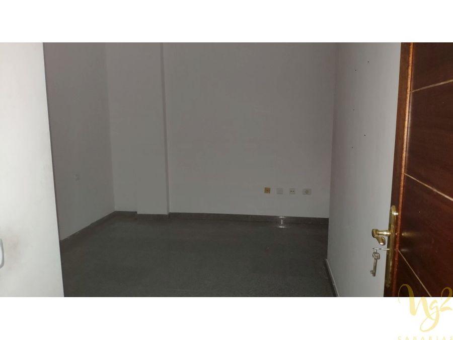 candelaria se alquila piso 2 dormitorios