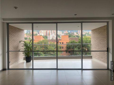 venta de apartamento en envigado pontevedra