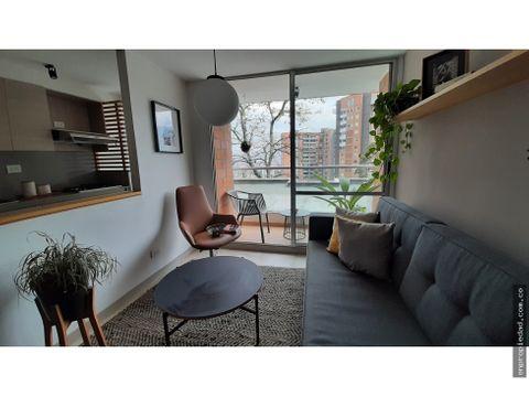 venta de apartamento en envigado loma la cuenca