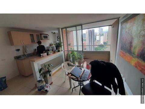 venta de apartamento en sabaneta loma de san jose