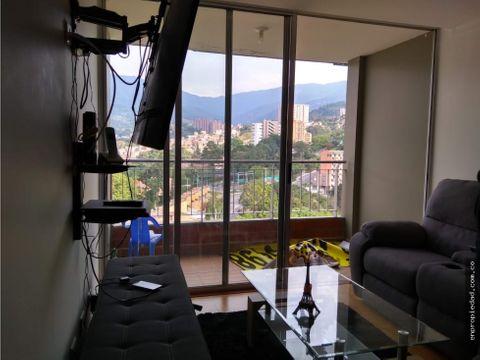 venta de apartamento envigado las antillas
