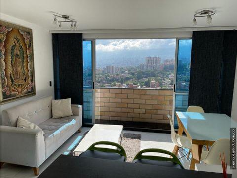 venta de apartamento en envigado la cuenca
