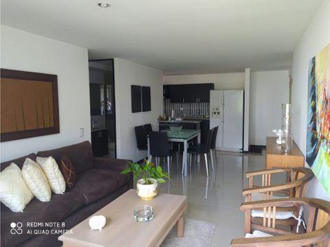 apartamento en venta el poblado sector loma de los gonzalez