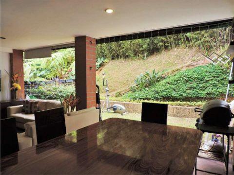 casa en venta el poblado sector la campina
