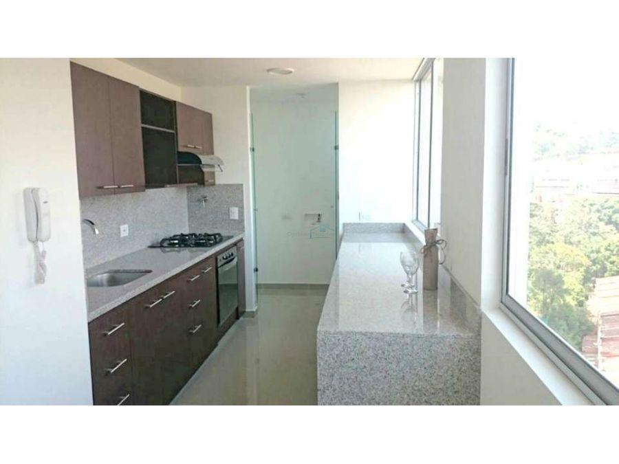 apartamento duplex en venta cumbres envigado
