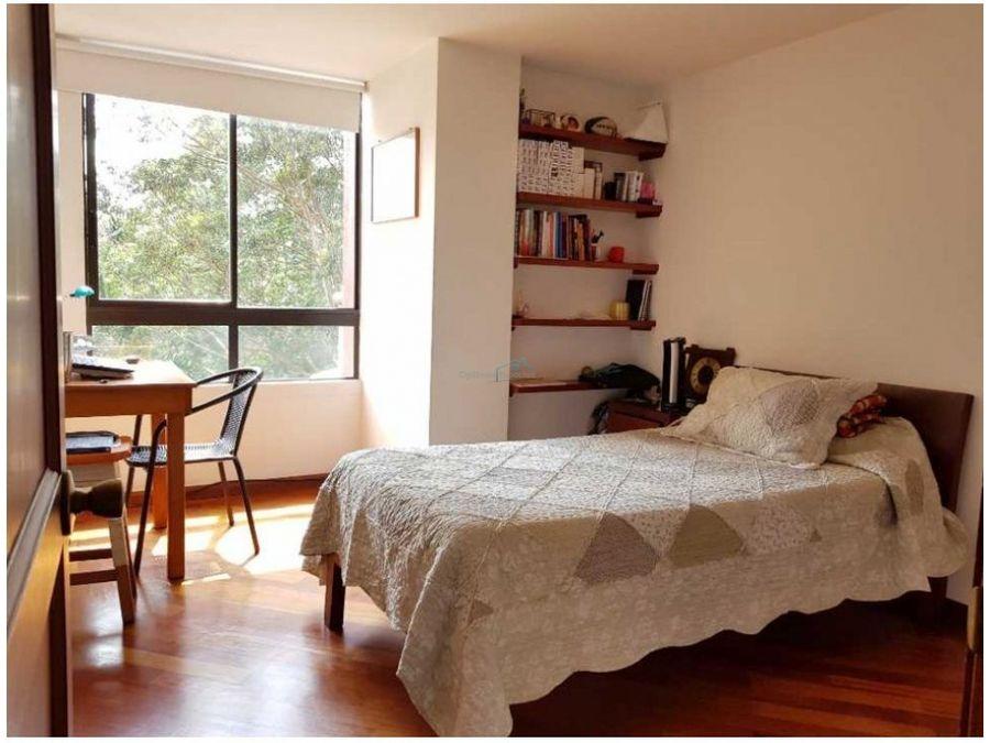 apartamento en venta el poblado la frontera medellin
